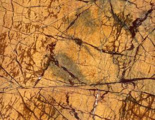 Желтый мрамор Bidasar Gold (Бидасар Голд)