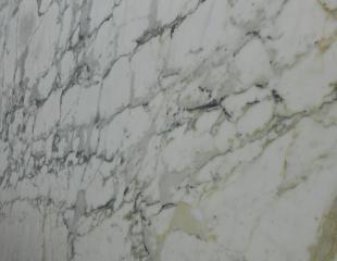 Белый и Серый мрамор Calacatta Luccicoso (Калакатта Лучикозо)