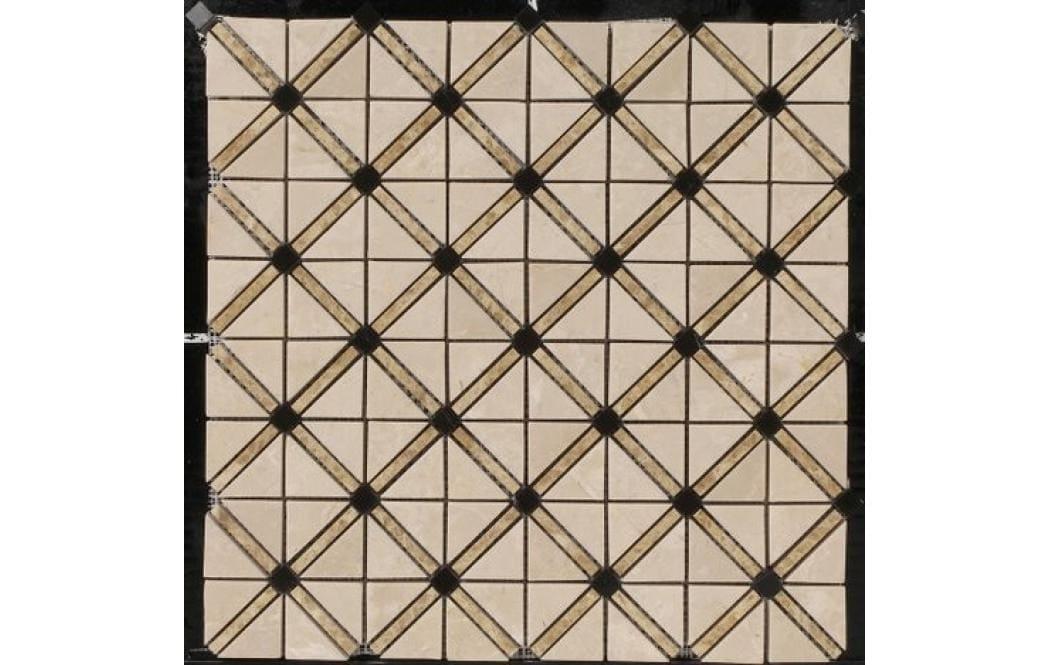 Мозаика Carmenta