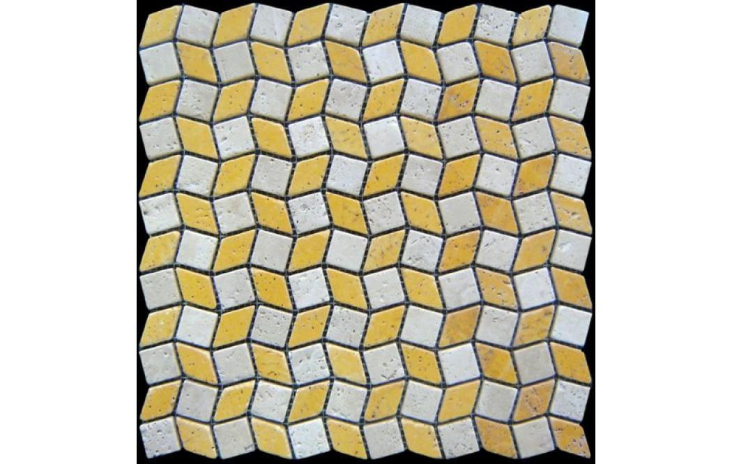 Мозаика Diamond & Square Mosaics