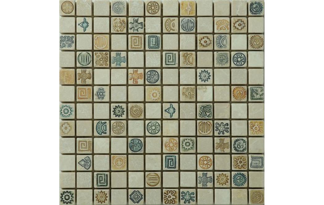 Мозаика AZTECA