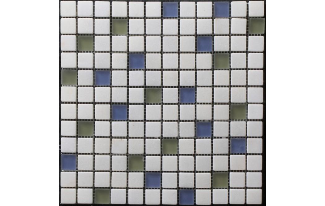 Мозаика With Glass Mosaics