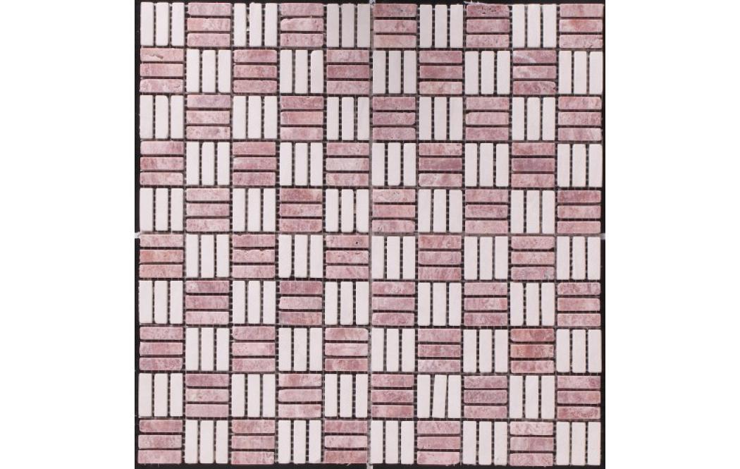 Мозаика Trio Mosaics