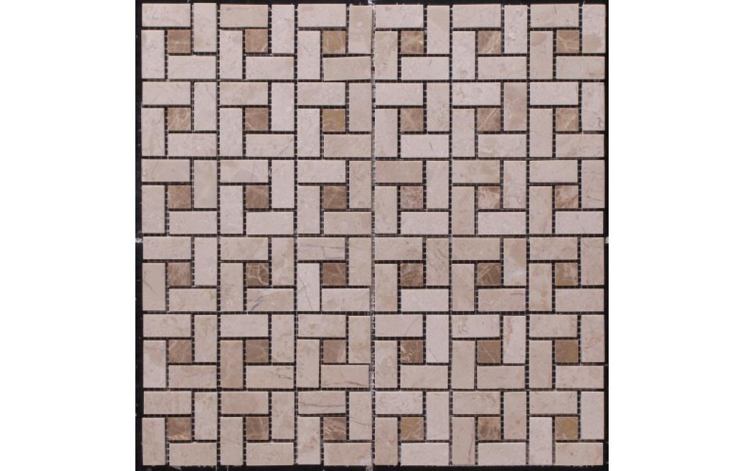 Мозаика Target Mosaics