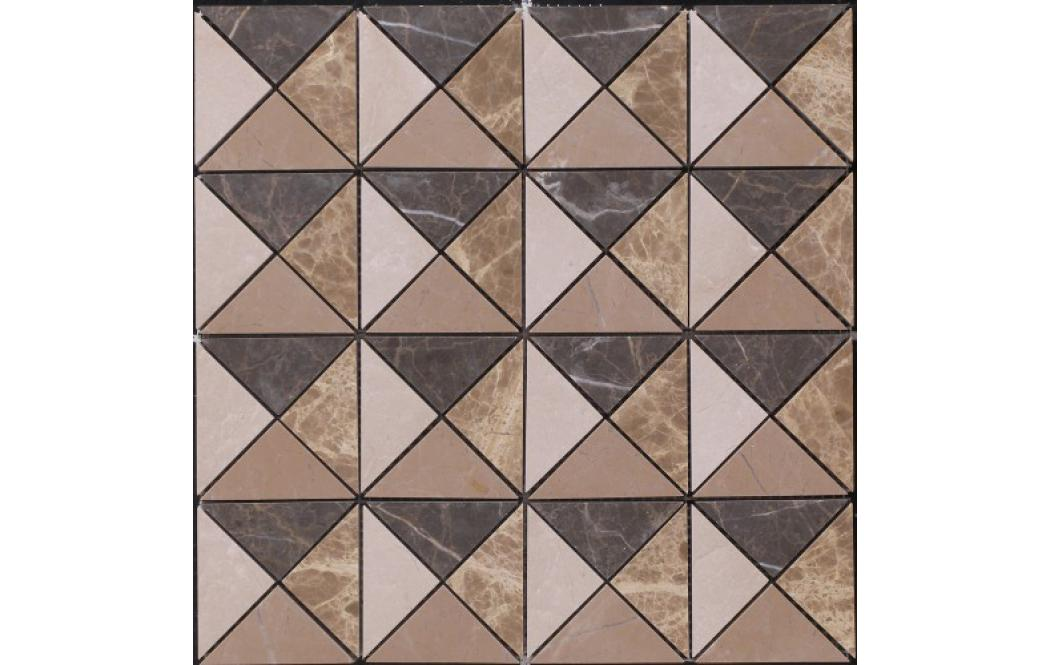Мозаика Tria