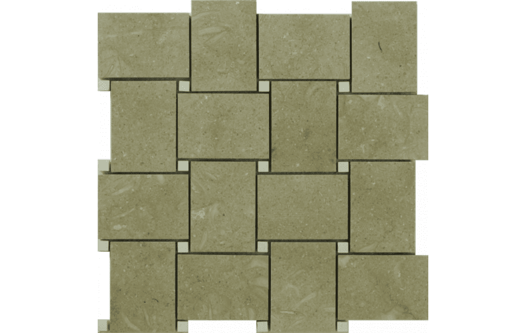Мозаика Basketweave Mosaics
