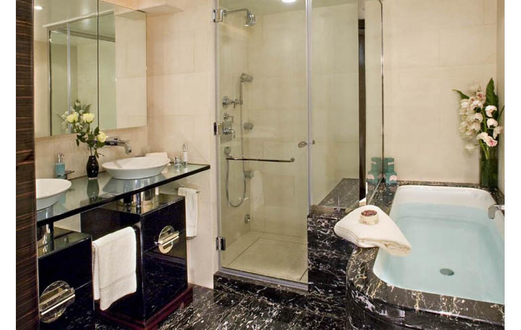 ванна из мрамора - Черный мрамор Nero Portoro (Неро Порторо)