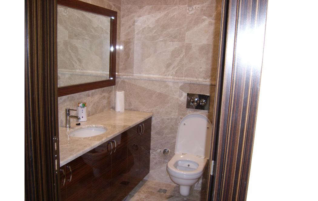 ванны из мрамора - Бежевый мрамор Imperador White (� мперадор Вайт)