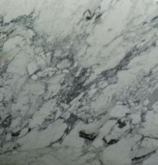 Белый и Серый мрамор Breccia Fantasy (Брехчия Фентези)