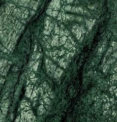 Зеленый мрамор Verde Guatemala (Верде Гватемала)