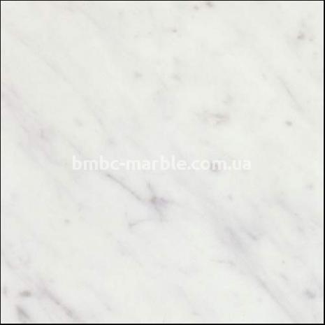 Белый мрамор Bianco Carrara (Бьянко Карара)