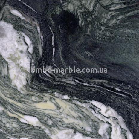 Cippolino (Чипполино) зеленый мрамор
