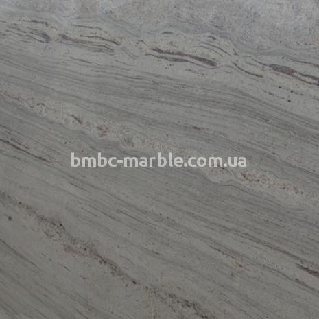 Серый мрамор River white